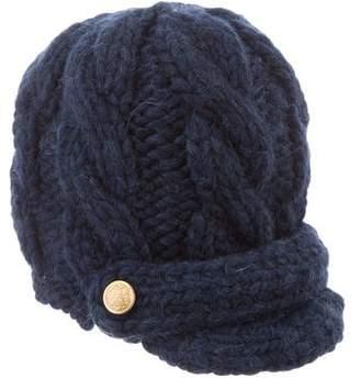 Eugenia Kim Knit Brimmed Hat