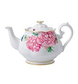 Royal Albert Miranda Kerr Teapot 450Ml - Friendship