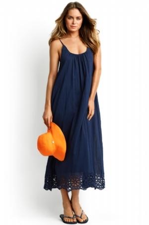 Seafolly Kirra Maxi Dress