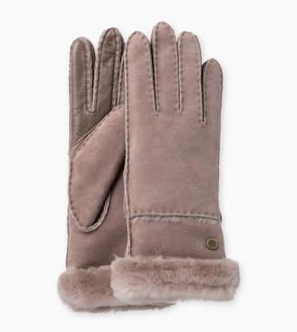 UGG Sheepskin Exposed Slim Tech Glove