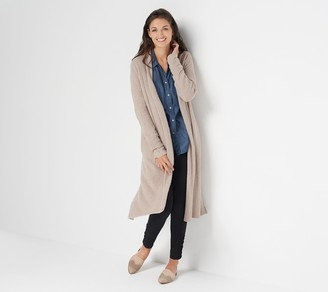 Barefoot Dreams Cozychic Lite Catalina Long Cardigan