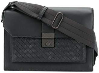 Bottega Veneta shoulder messenger bag