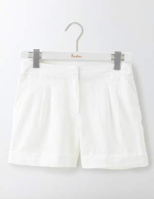 Lottie Linen Shorts
