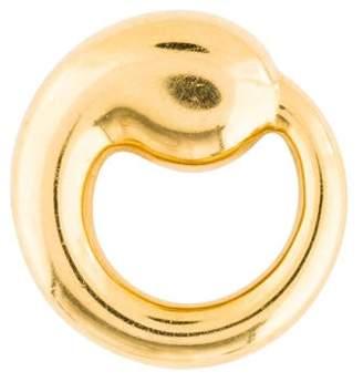 134438414 Eternity Circle Necklace - ShopStyle