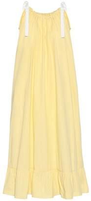 Edit Cotton dress