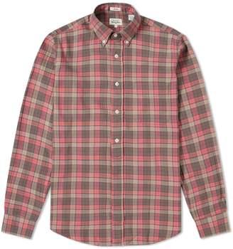 Hartford Sander Button Down Shirt