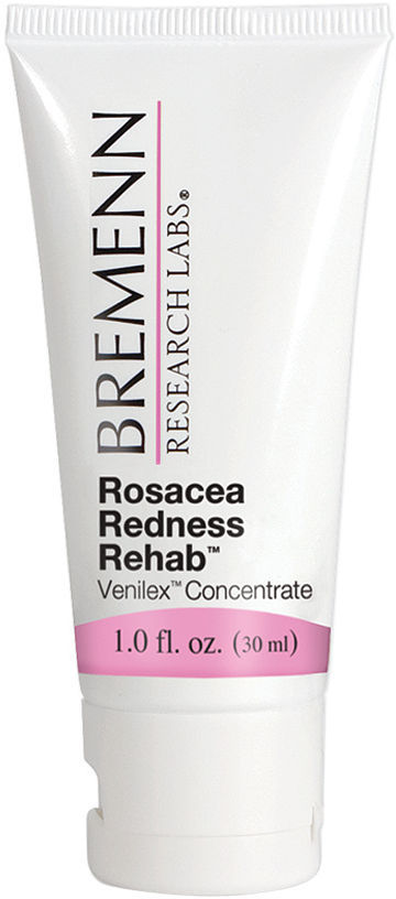 Bremenn Research Labs Rosacea Redness Rehab 1 oz