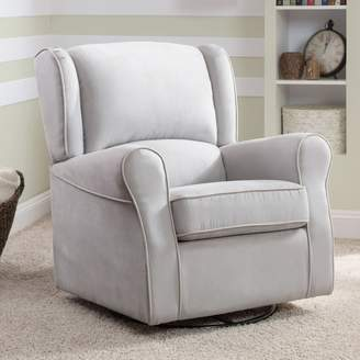 Morgan Delta Children Nursery Glider Swivel Rocker Chair