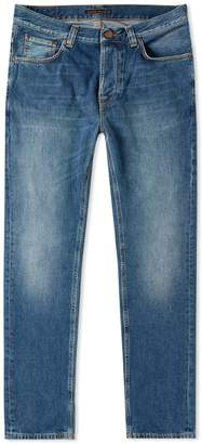 Nudie Jeans Sleepy Sixten Jean