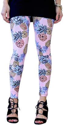 MAYAH KAY FASHION Mayah Kay Fashion Leggings (One Size Fits Most)