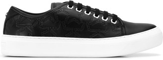 Jimmy Choo Aiden low tops
