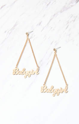 8 Other Reasons Babygirl Earrings