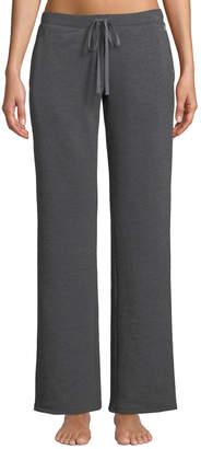 Natori Cocoon Heathered Lounge Pants