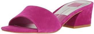 Dolce Vita Women's Rilee Slide Sandal