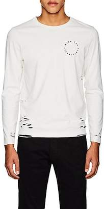 NSF Men's Distressed Graphic