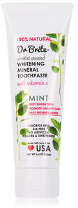 Dr. Brite Whitening Mineral Toothpaste - Mint