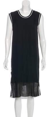 Rag & Bone Sleeveless Knee-Length Dress