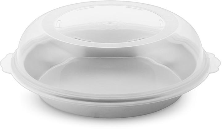 Nordicware Covered Aluminum Pie Pan