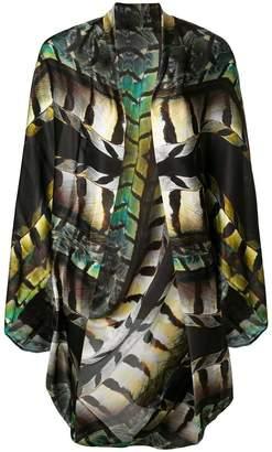 Mona print beach cape