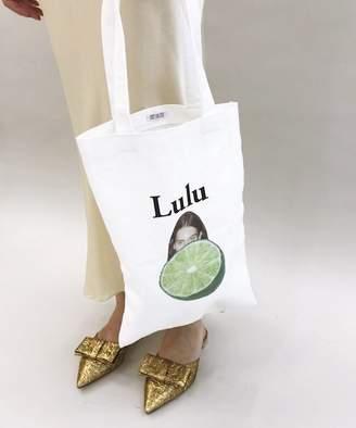 Edit.for LuLu (エディット フォー ルル) - EDIT.FOR LULU TONDABAYASHIRAN*LULU エコバッグ◆