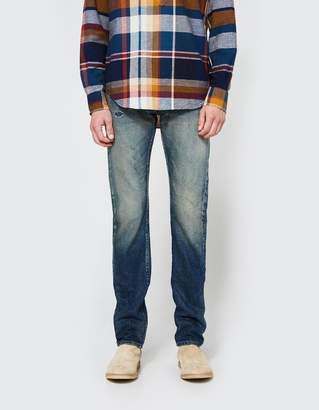 Co Fabric Brand & Iron
