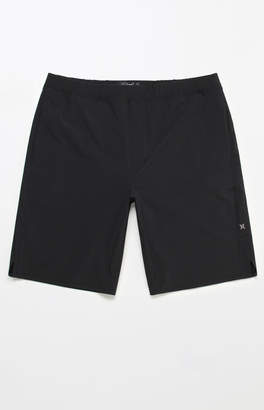 "Hurley Alpha Trainer 2.0 21"" Hybrid Shorts"