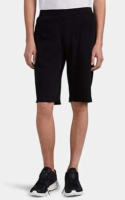 ATM Anthony Thomas Melillo Men's Cotton French Terry Shorts - Black