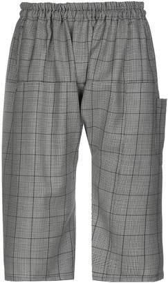 Raf Simons 3/4-length shorts