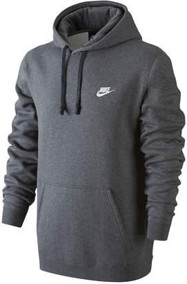 Nike Men Pullover Fleece Hoodie