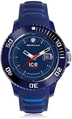 Ice Watch Ice-Watch - BMW Motorsport (sili) Dark & Light BE - Men's wristwatch with silicon strap - 001127 (Medium)