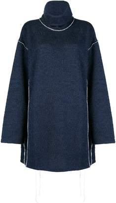 MM6 MAISON MARGIELA seam detail jumper