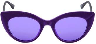 Italia Independent I-Velvet 0927v Cat-Eye Sunglasses