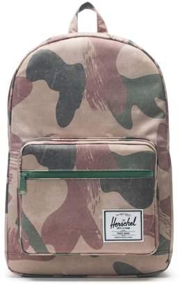 Herschel Camouflage Pop Quiz Backpack