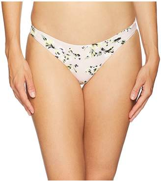 Amuse Society Freesia Skimpy Bottom Women's Swimwear