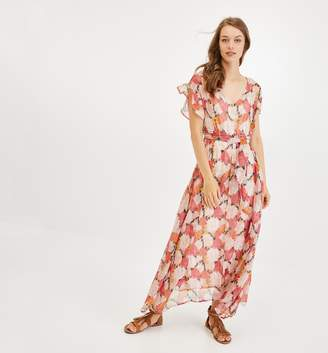 Promod Voile dress