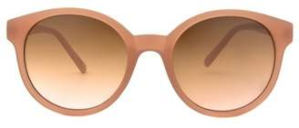 A New Day Women's Sunglasses Blush Pink