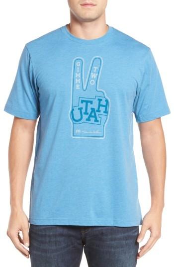 Men's Travis Mathew Utah T-Shirt