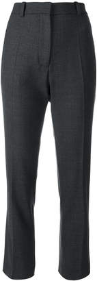 Joseph stretch tapered trousers