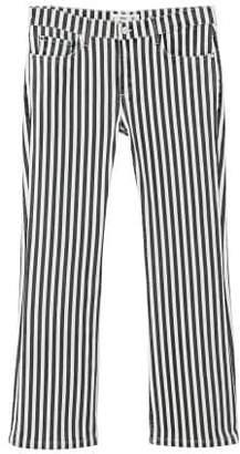 MANGO Flared Trumpet jeans