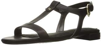 Aerosoles Women's Buckle Down Dress Sandal