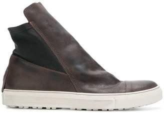 Fiorentini+Baker Bret hi-top sneakers