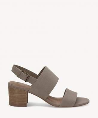 Sole Society POPPY Block Heel Sandal