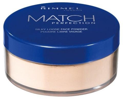 Rimmel Match Perfection Loose Powder Transparent - 0.46oz Image