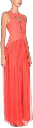 Elisabetta Franchi Long dresses - Item 34870194WT