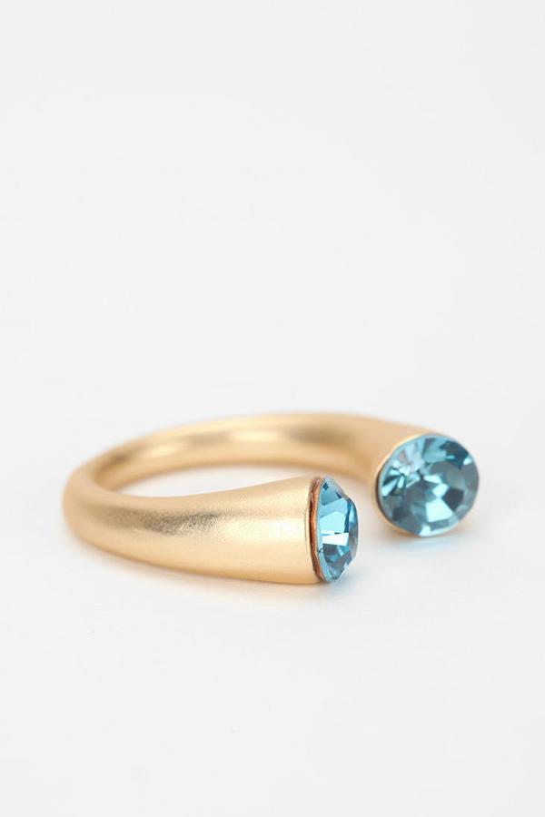 Cosmic Rays Ring