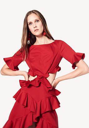 Fame & Partners The Xavier Dress Dress