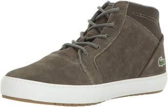 Lacoste Women's Ampthill Chukka 417 1 Sneaker