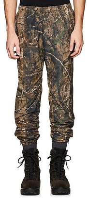 Yeezy Men's Camouflage Track Pants