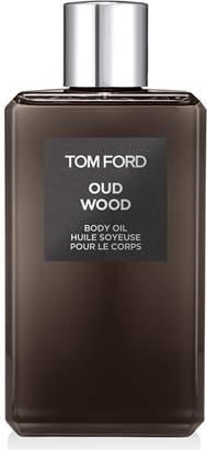 Tom Ford Oud Wood Body Oil, 8.4 oz./ 250 mL