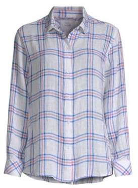 Rails Sydney Checker Shirt